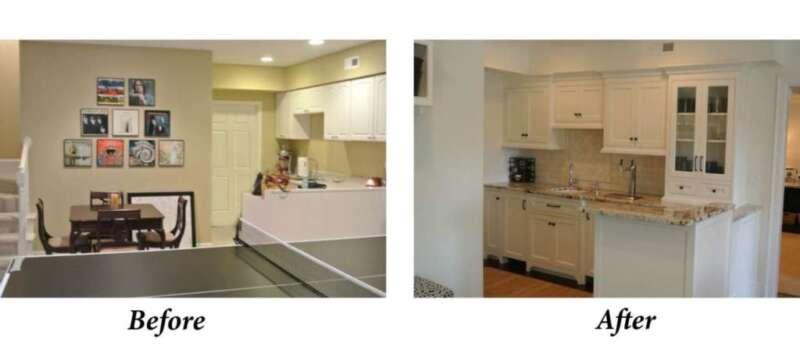 Design a better basement smart solutions