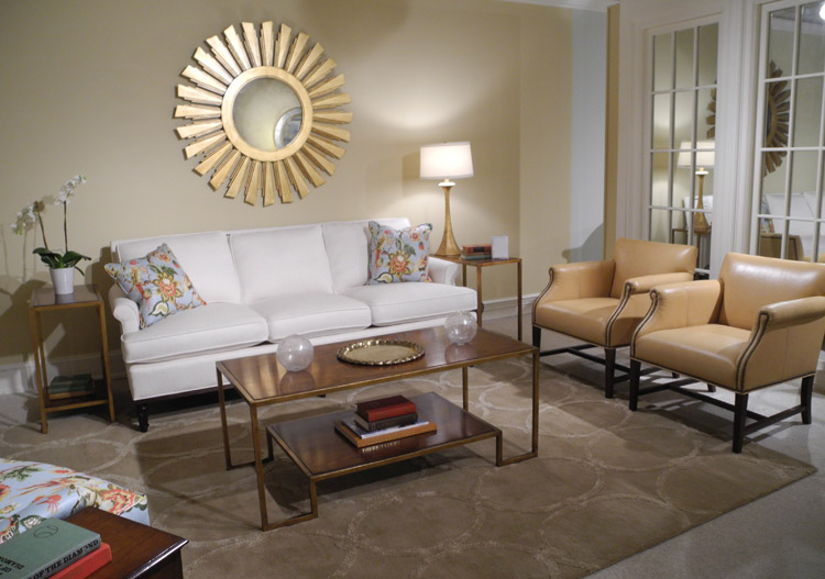 Demand For Domestically Manufactured Furnishings Made In