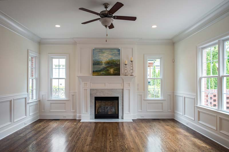 The Perfect Shade Of White June Delugas Interiors