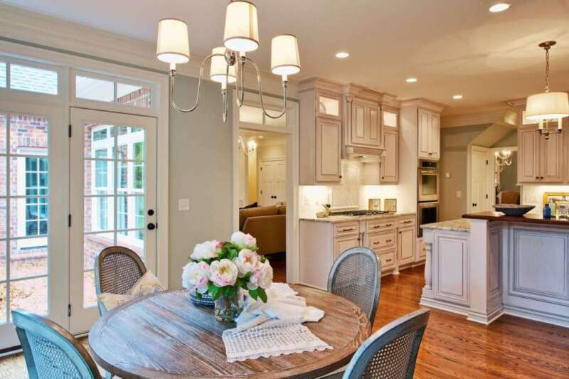Creating Ambiance In Your Home June Delugas Interiors