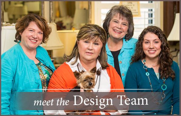 Meet the Design Team